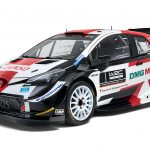 Arctic Rally Finland: Preview TOYOTA GAZOO Racing heads north in search of further snow success